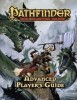 Paizo Publishing Pathfinder (en) advanced player 9781601252463