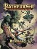Paizo Publishing Pathfinder (en) bestiary 2 9781601252685