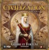Edge Civilization (fr) ext gloire et fortune 9781616611880