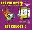 Edge Les colocs (fr) 2 9781556344503