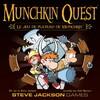 Edge Munchkin Quest (fr) 01 jeu de base 8435407604476