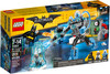 LEGO LEGO 70901 Super-héros L'attaque glacée de Mister Freeze, LEGO Batman le film 673419267106