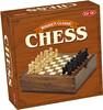 Tactic Jeu d'échecs en bois (fr/en) 6416739140247