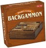 Tactic Backgammon / jacquet en bois (fr/en) 6416739140261