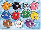 Melissa & Doug Casse-tête boutons couleurs de poissons en bois Melissa & Doug 3268 000772232685