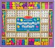 Melissa & Doug Perles en bois lettres de l'alphabet Melissa & Doug 3774 000772137744