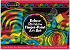 Melissa & Doug Cartes à gratter Scratch Art arc-en-ciel et peinture noire (cartes à gratter) Melissa & Doug 5985 000772059855