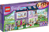 LEGO LEGO 41095 Friends La maison d'Emma (jan 2015) 673419229333