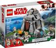 LEGO LEGO 75200 Star Wars L'entraînement sur l'île d'Ahch-To 673419281683
