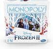 Hasbro Monopoly La Reine des neiges 2 (Frozen 2) (fr/en) 630509859924