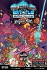 Cryptozoic Entertainment Epic Spell Wars of the Battle Wizards 4 Panic at the Pleasure Palace (en) 814552027275