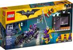 LEGO LEGO 70902 Super-héros La poursuite en catmoto de Catwoman, LEGO Batman le film 673419267113
