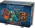 Fantasy Flight Games Descent (fr) ext À l'État Sauvage, héros & monstres 8435407608726