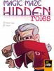 Sit Down! Magic Maze (fr) ext Hidden Roles 660042425591