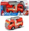 Dickie Toys Happy serie - camion de pompier 4006333060472