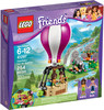 LEGO LEGO 41097 Friends La montgolfière d'Heartlake City (jan 2015) 673419229340