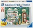 Ravensburger Casse-tête 300 Large La boutique de fleurs 4005556167852