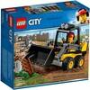 LEGO LEGO 60219 City La chargeuse 673419303521
