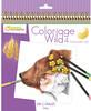 Avenue Mandarine Avenue Mandarine - Cahier De Coloriage Wild 4 3609510520939