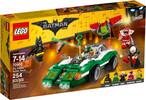 LEGO LEGO 70903 Super-héros Le bolide de l'Homme-mystère, LEGO Batman le film 673419267120