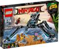 LEGO LEGO 70611 Ninjago Le robot araignée d'eau 673419248372