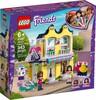 LEGO LEGO 41427 La boutique de mode d'Emma 673419320108