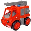 BIG BIG camion de pompier 4004943568340