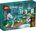 LEGO LEGO 43184 Raya et le dragon Sisu 673419327459