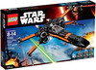 LEGO LEGO 75102 Star Wars X-Wing de Poe (sep 2015) 673419231589