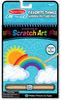 Melissa & Doug Scratch Art choses préférées de voyage (cartes à gratter) Melissa & Doug 9418 000772094184