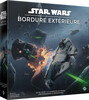 Fantasy Flight Games Star Wars Bordure extérieure (fr) base 8435407626508