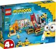 LEGO LEGO 75546 Minions Les Minions dans le laboratoire de Gru 673419320146