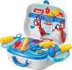 Family Games Little Moppet Ensemble de jeu - Médecin 086453055125