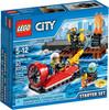 LEGO LEGO 60106 City Ensemble de démarrage pompiers (jan 2016) 673419247443