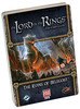 Fantasy Flight Games The Lord of the Rings LCG (en) ext 63 Ruins Of Belegost 9781633442252