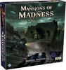 Fantasy Flight Games Mansions Of Madness 2ed (en) ext Horrific Journeys 841333106898