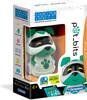 Clementoni Science robot pet bit chien (fr/en) 8005125524204