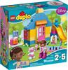 LEGO LEGO 10606 DUPLO La clinique de Docteur La Peluche (août 2015) 673419232425