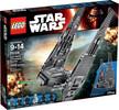 LEGO LEGO 75104 Star Wars Navette de commandement de Kylo Ren (Command Shuttle) (sep 2015) 673419231602