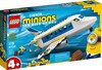 LEGO LEGO 75547 Minions La formation du Minion pilote 673419320153
