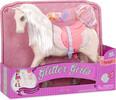 Poupées Glitter Girls Glitter Girls Cheval Starlight et diadème 36cm 062243407756