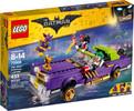 LEGO LEGO 70906 Super-héros La décapotable du Joker, LEGO Batman le film 673419267854