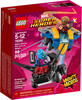 LEGO LEGO 76090 Super-héros Mighty Micros Star-Lord contre Nebula 673419282123