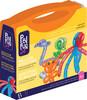 PBI Fun Art Créer des sculpture de ballons (fr/en) 727565057019
