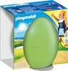Playmobil Playmobil 70083 Oeuf Fille avec des oies 4008789700834