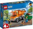 LEGO LEGO 60220 City Le camion à ordures 673419303538
