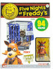 Five Nights at Freddy's Five nights at freddy's Toys pirate cover mcfarlane 787926250862