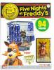 Five Nights at Freddy's Five Nights at Freddy's Toys Pirate Cove Mcfarlane 787926250862