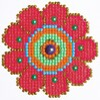 Diamond Dotz Broderie diamant Fleur (Flower Power) Diamond Dotz (Diamond Painting, peinture diamant) 4897073240350