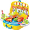 Family Games Little Moppet Ensemble de jeu - Cuisine 26 pc. 086453055132